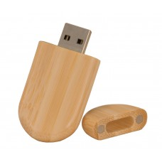 2GM Bamboo Flash drive